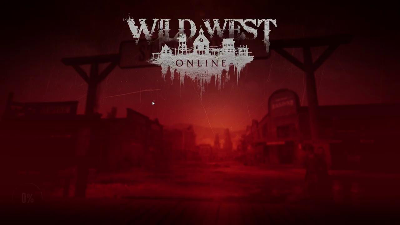 Gameplay ấn tượng của Wild West Online, đậm chất miền tây như phim vậy