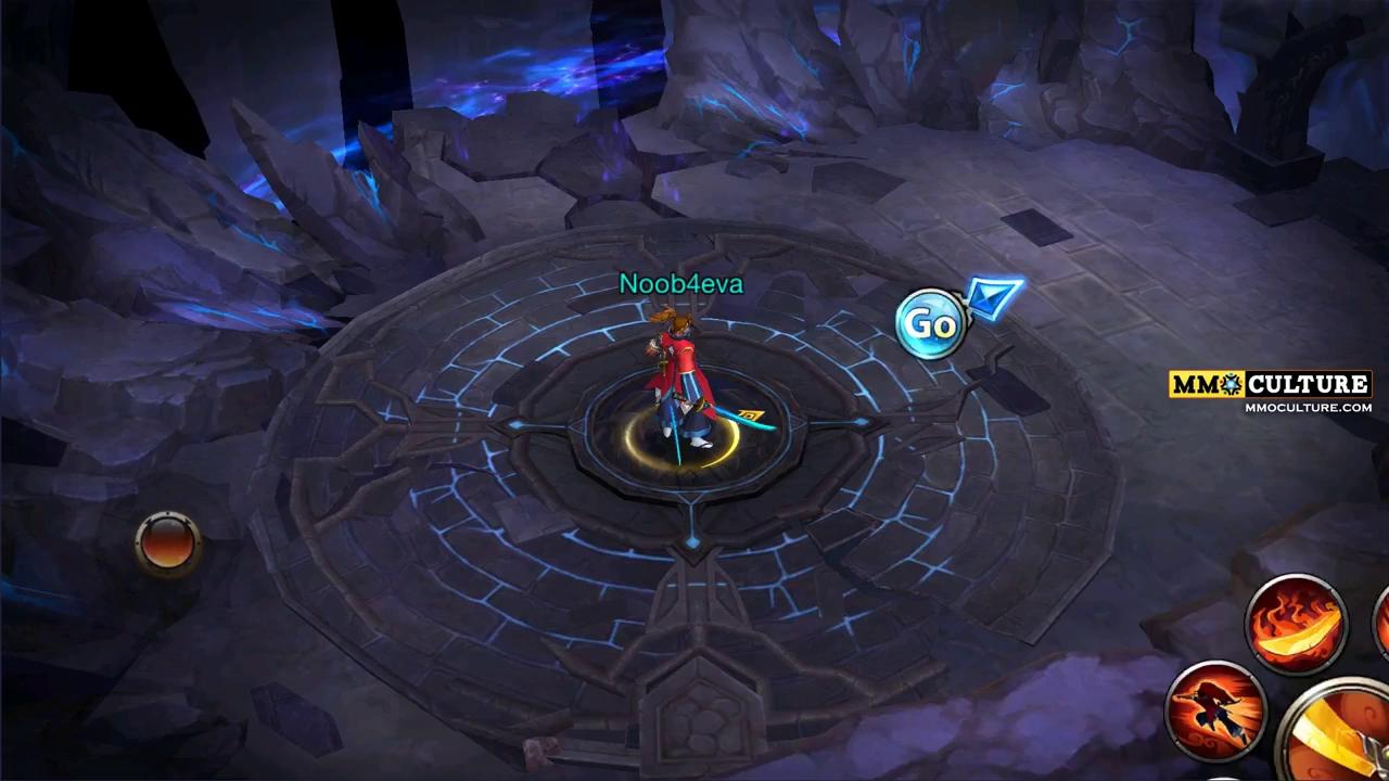 Game đánh đấm đã tay Dragon Samurai mở cửa thử nghiệm, game thủ Việt hãy vào chơi ngay