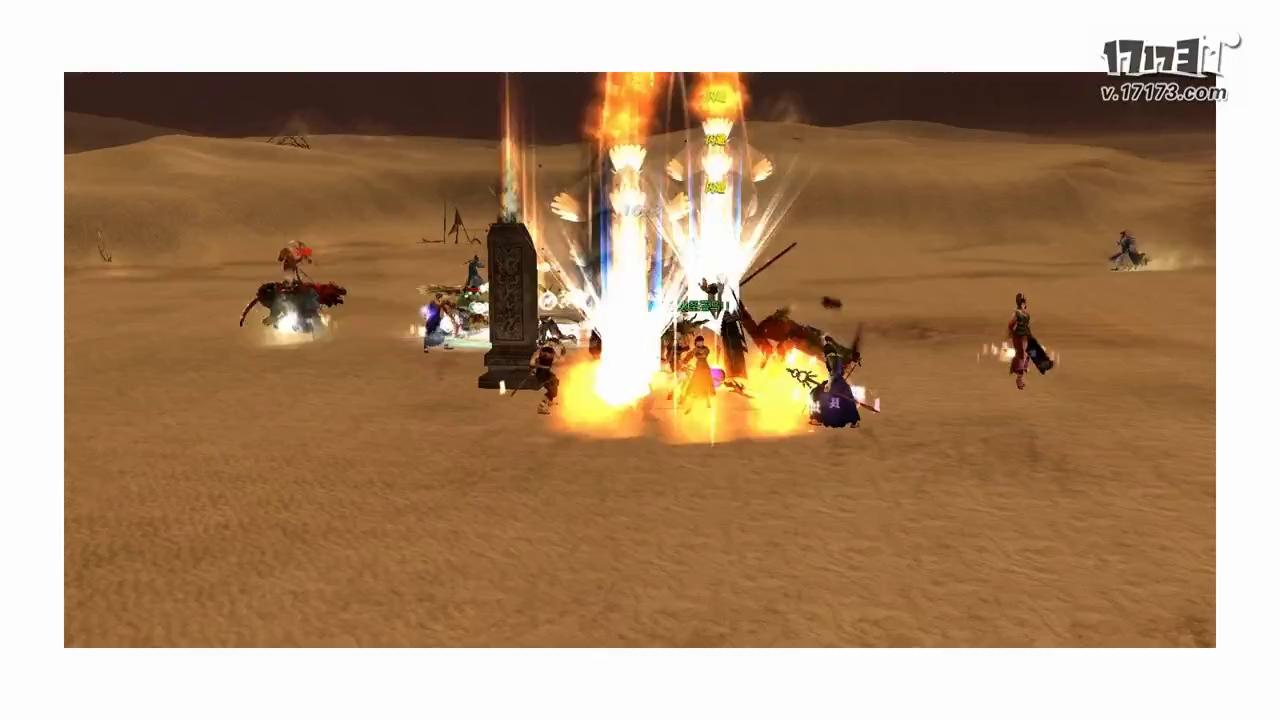 Tân Anh Hùng - Game võ hiệp 3D đã 10 năm tuổi được hồi sinh - ảnh 1