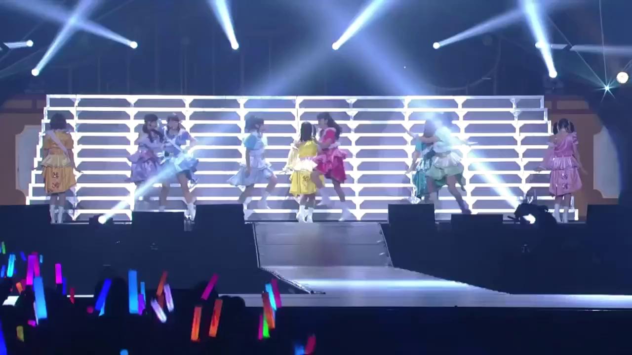 Top 10 bài hát hay nhất trong toàn bộ anime âm nhạc Love Live! - ảnh 3