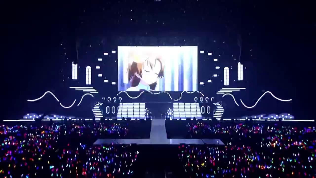 Top 10 bài hát hay nhất trong toàn bộ anime âm nhạc Love Live! - ảnh 2