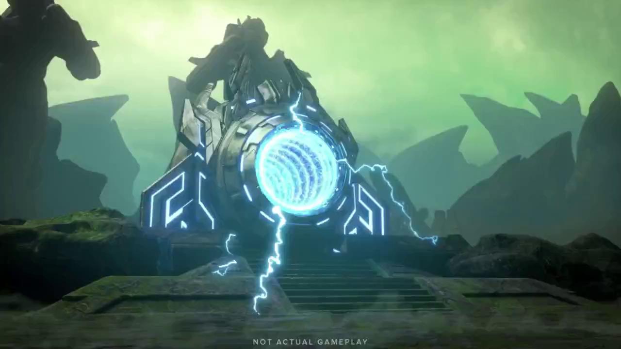 Đây sẽ là phiên bản Transformers trên di động đẹp nhất từ trước đến nay - ảnh 2