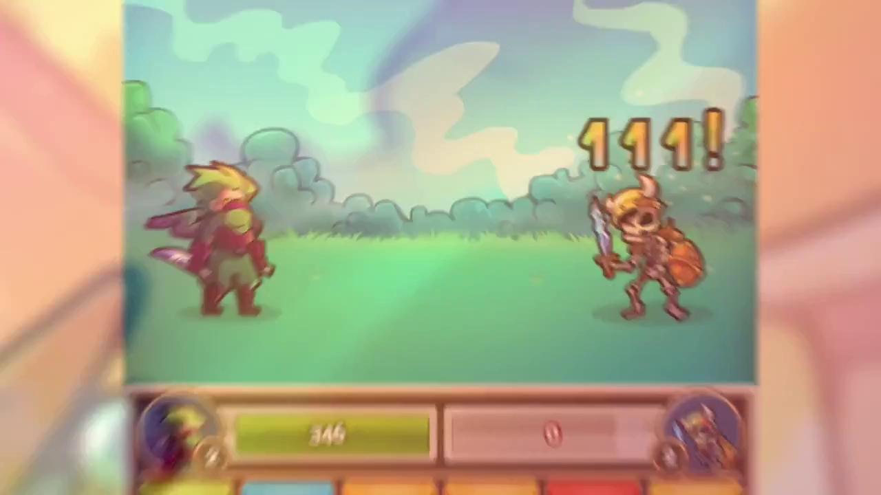 Gem Hunters - Game xếp hình kết hợp nhập vai độc đáo, chơi hay không muốn nghỉ