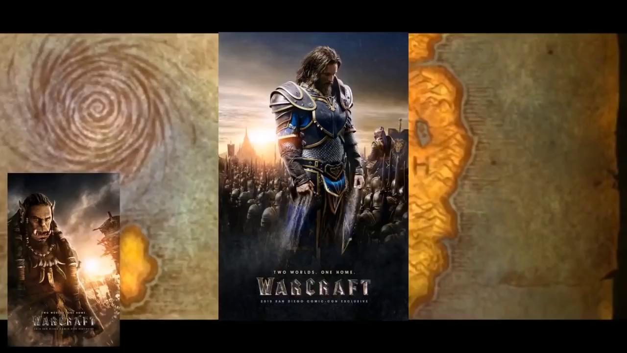 Video lịch sử Warcraft toàn tập (phần 15): Illidan Stormrage và trận chiến cổ đại hình thành lên lục địa Azeroth - ảnh 4