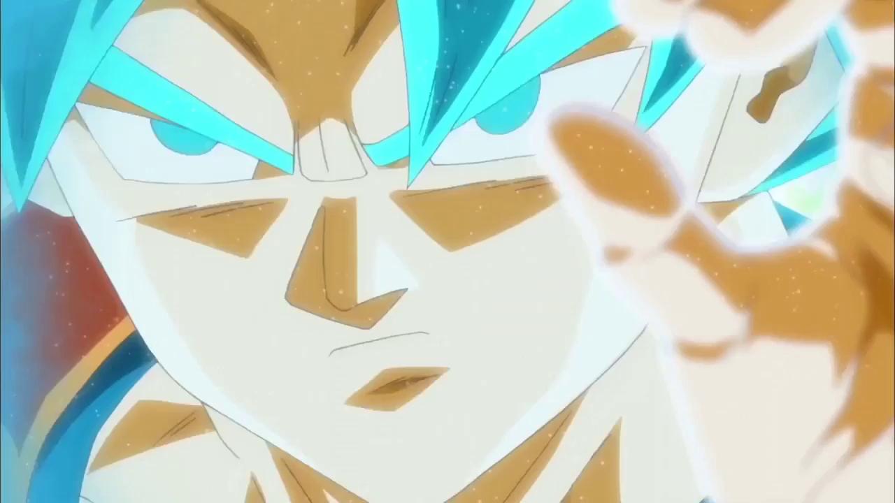Sự thật bất ngờ, Goku rất hiếu chiến chứ không hiền lành và yêu thích hòa bình như nhiều người vẫn tưởng