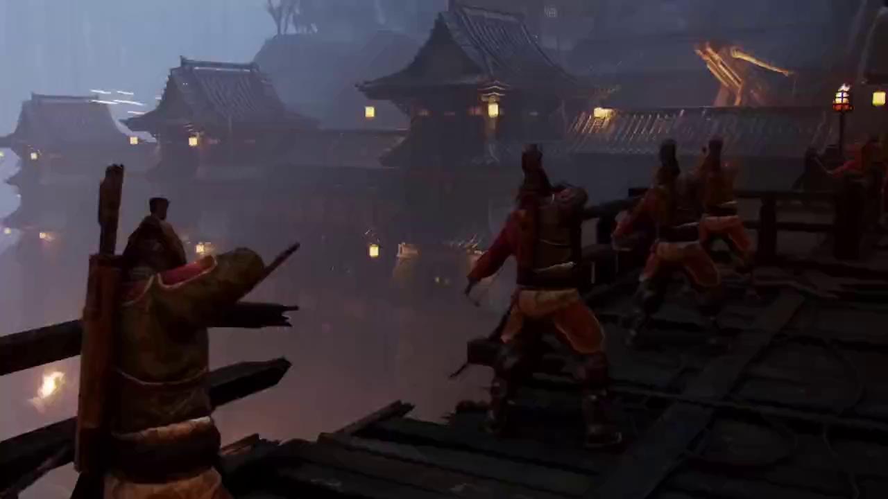 Tổng hợp đánh giá For Honor: Đắt sắt ra miếng