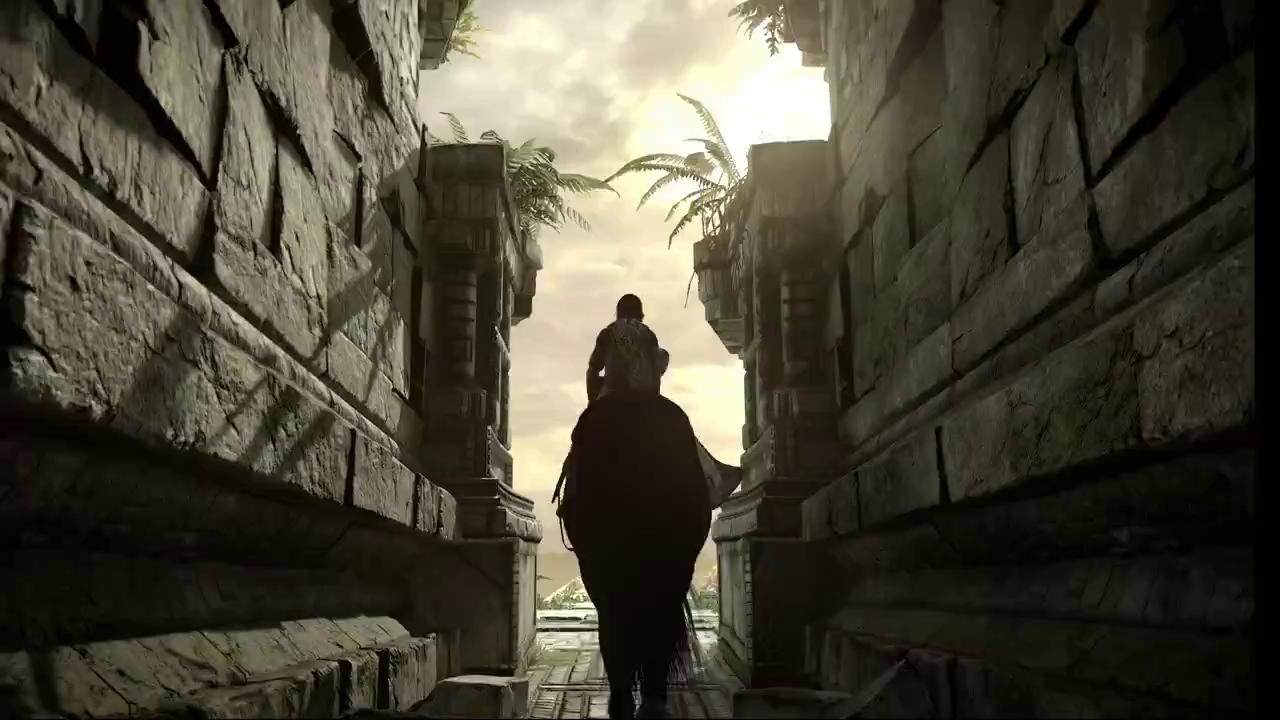 Không ngờ sau 12 năm, phiên bản làm lại của Shadow of the Colossus lại hoành tráng và lung linh đến vậy