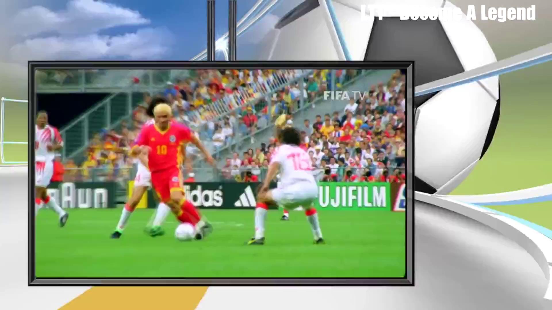 """Huyền thoại Hagi: Phiên bản """"Maradona Đông Âu"""" trong FIFA Online 3 - ảnh 4"""
