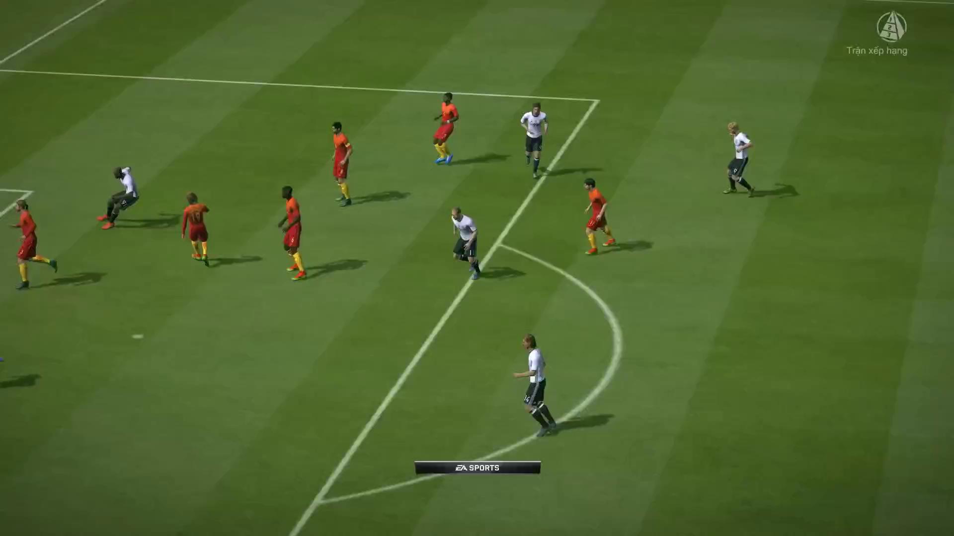 Robben mùa Loyal Player trong FIFA Online 3: Diễn viên có đôi chân pha lê