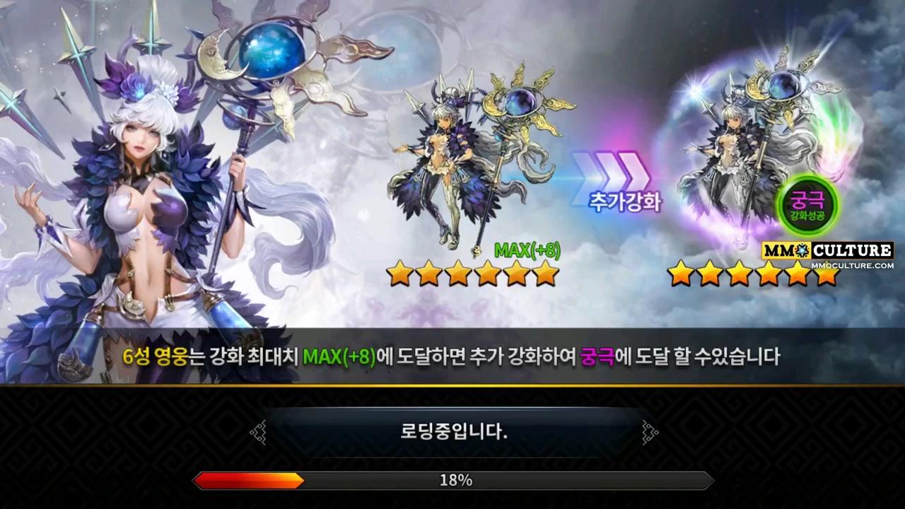 Đánh giá nhanh Final Blade - Game nhập vai đồ họa 2D vẽ tay tuyệt đẹp - ảnh 2