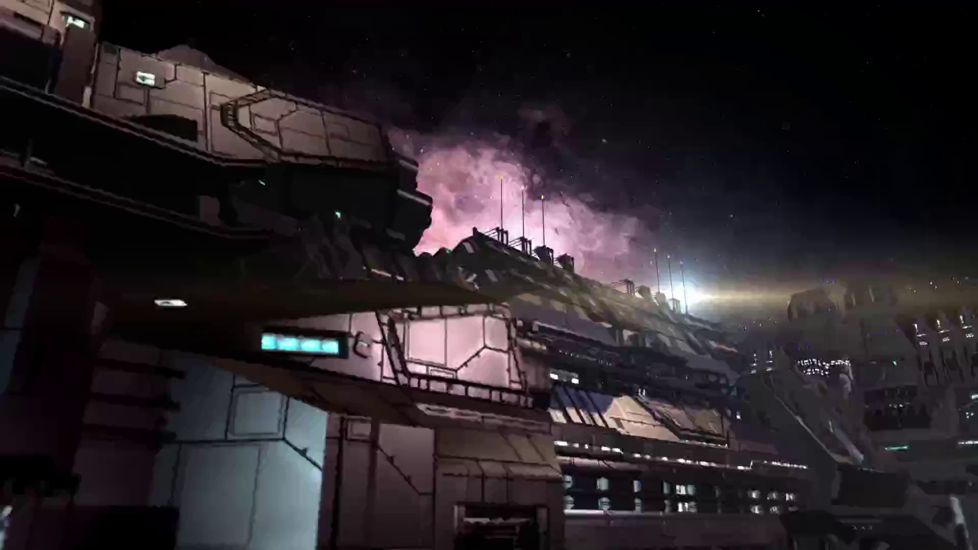 InterPlanet - Game phiêu 3D bối cảnh không gian giả tưởng cực lôi cuốn - ảnh 2
