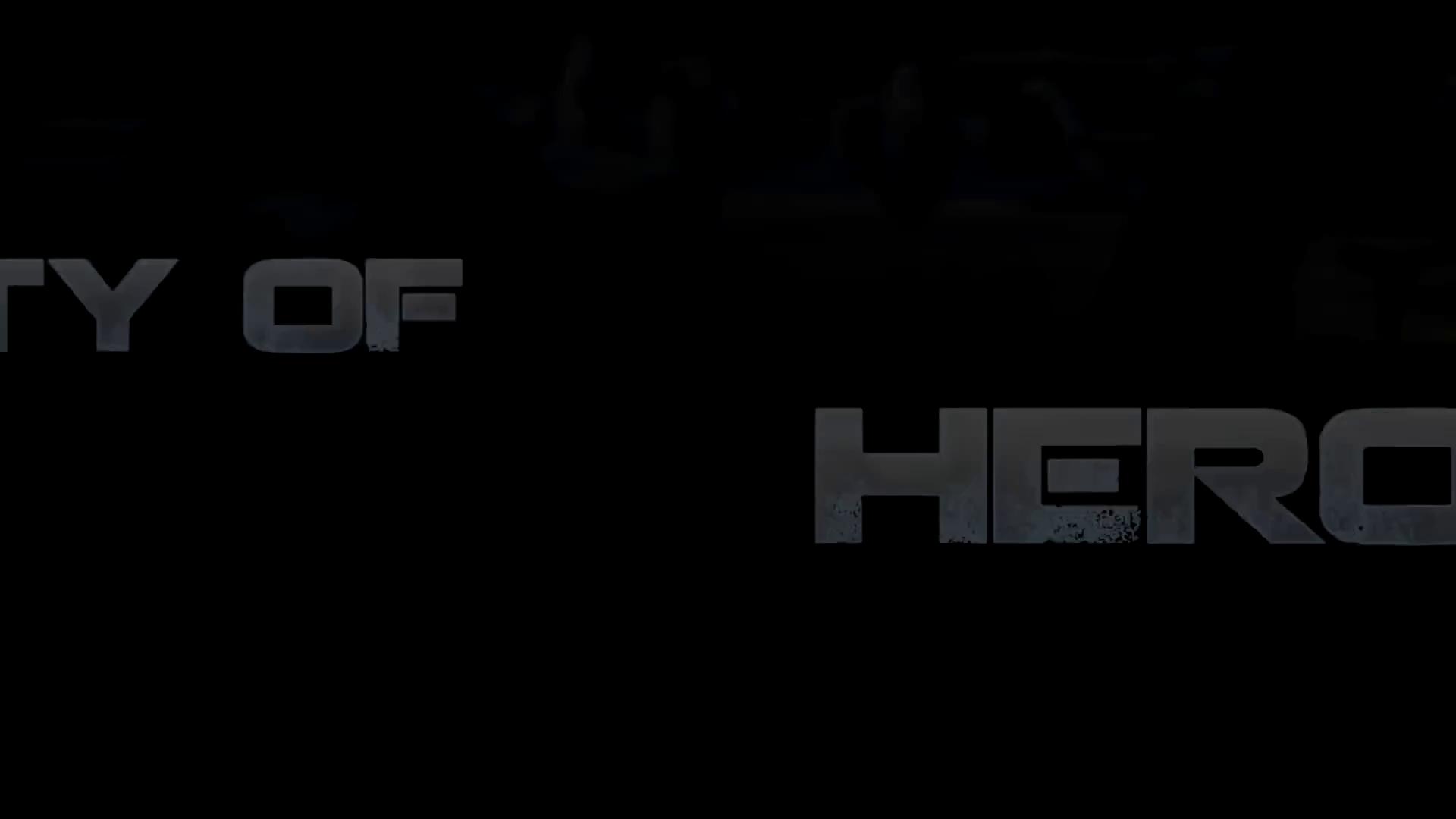 Heroes Infinity - Game nhập vai đi cảnh màn hình ngang độc đáo của người Việt