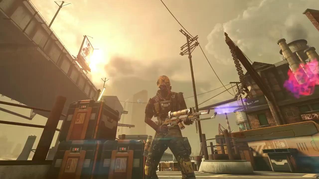 """Modern Combat Versus - FPS đấu mạng """"chất lừ"""" của Gameloft ra mắt toàn cầu"""