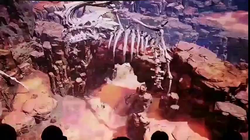 NCsoft tiếp tục hé lộ Blade and Soul 2, lần này là phiên bản cho di động
