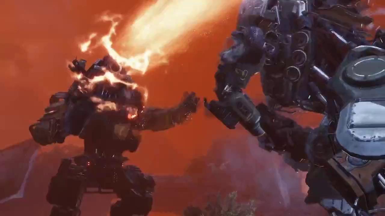 Hết Battlefield 1, lại đến Titanfall 2 khoe chơi đơn hấp dẫn - ảnh 2