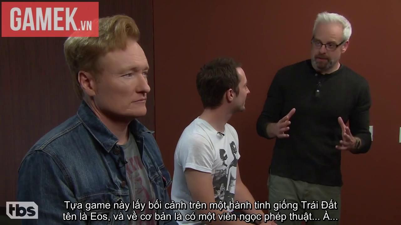"""Bom tấn Final Fantasy XV bị """"ông già game thủ"""" chê ỏng eo"""