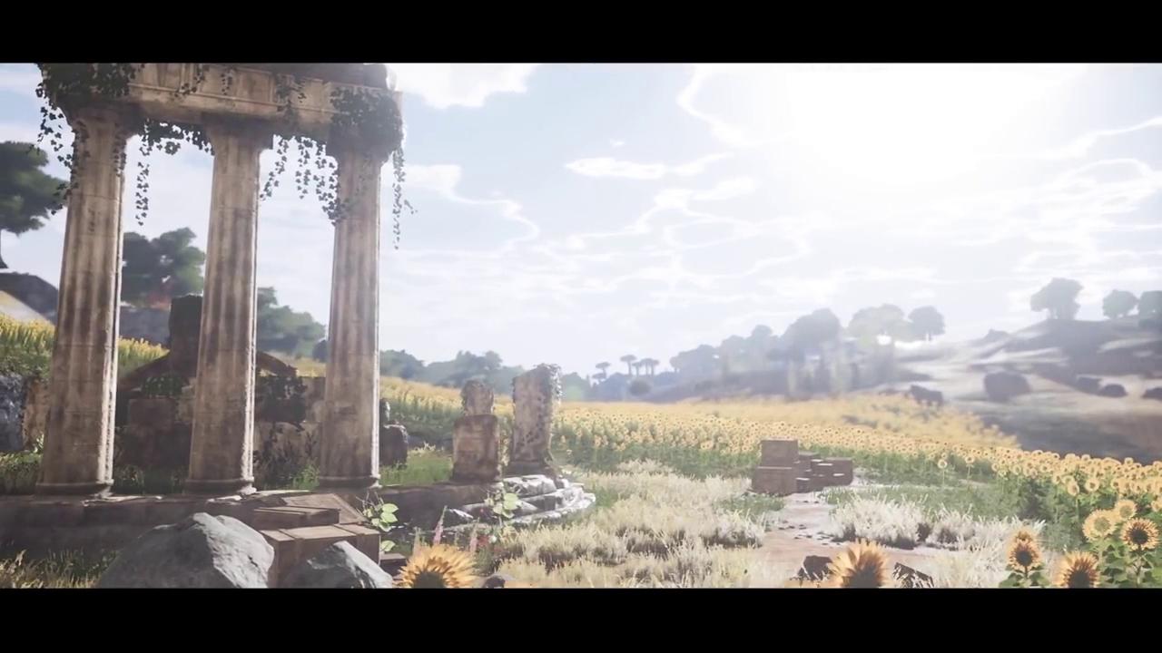 Die Young: Game sinh tồn nhìn là muốn chơi vì đồ họa quá đẹp - ảnh 3