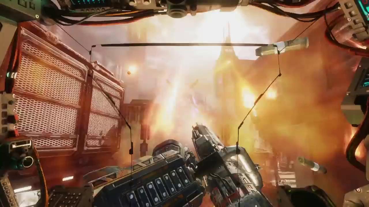 Tranh thủ chơi ngay bom tấn Titanfall 2 miễn phí dịp cuối tuần - ảnh 4