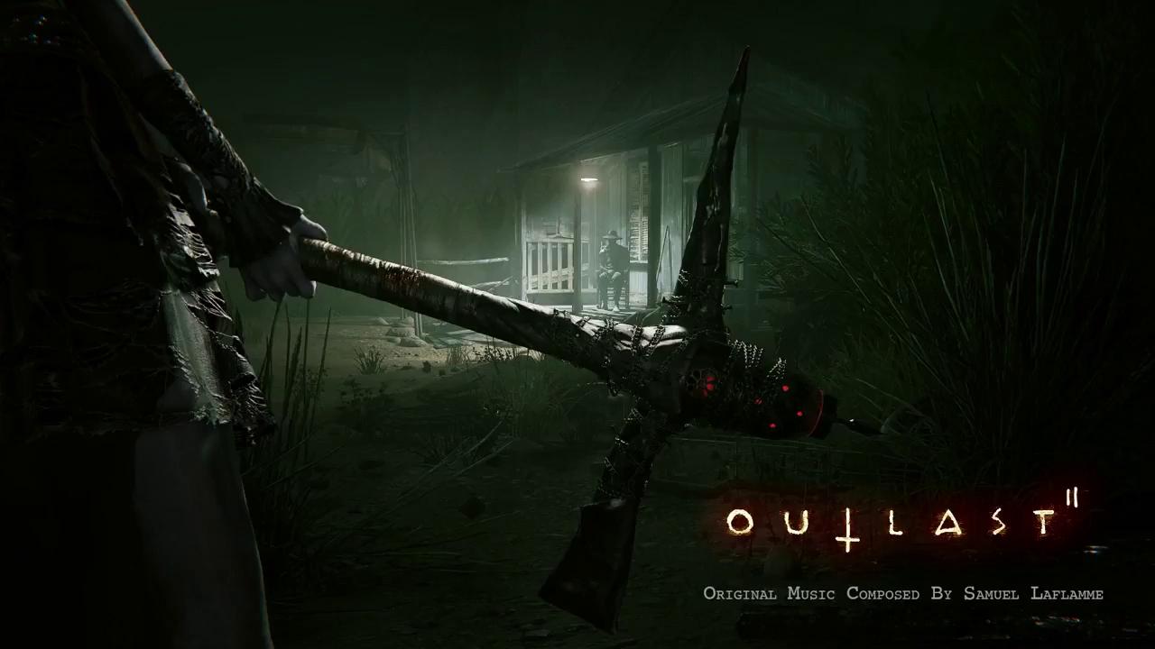 Outlast 2: Tựa game kinh dị xứng đáng để chờ đợi bởi mới nghe nhạc thôi đã thấy ám ảnh