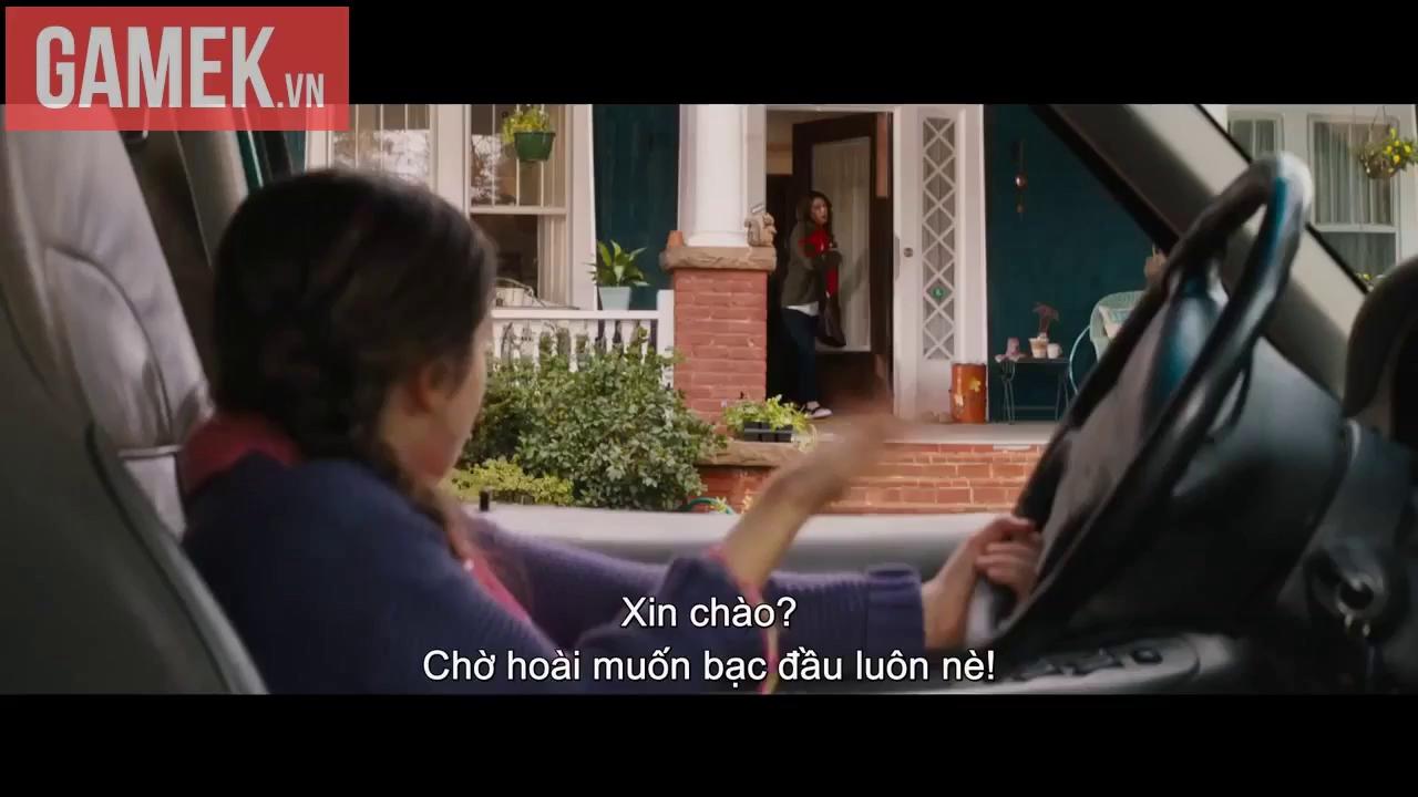 Đại Ca Học Đường - Tựa phim hài tuổi teen hiếm hoi trong mùa phim kinh dị tháng 10 - ảnh 2