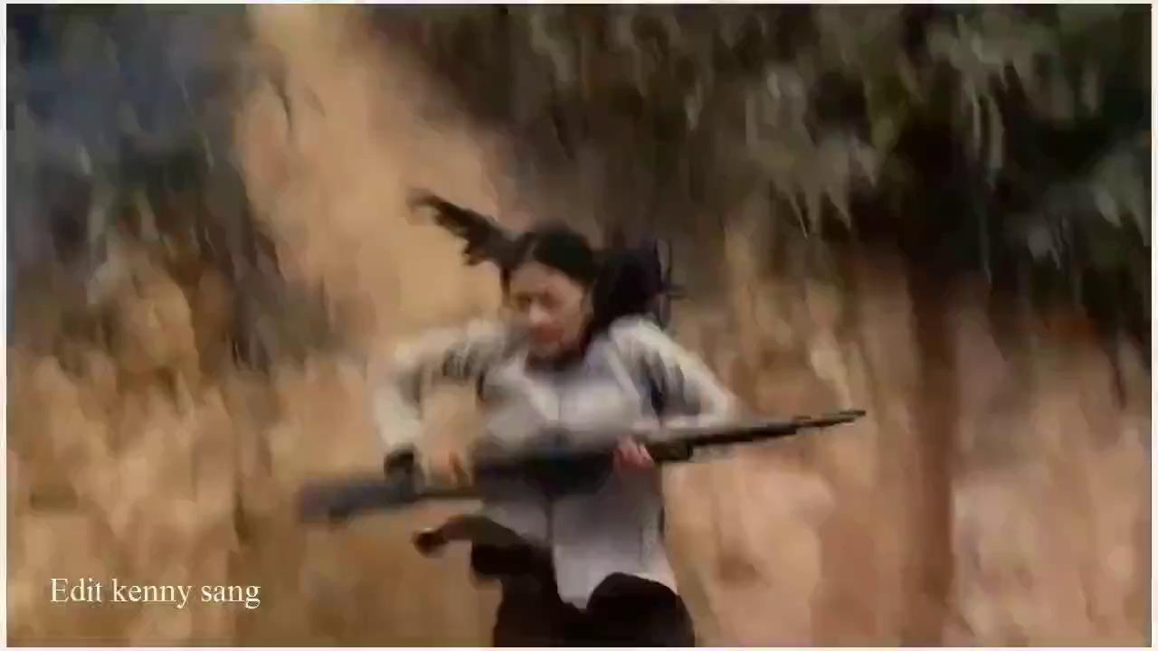 Đã từng có một phim võ thuật Việt Nam đánh đấm đẹp không kém phim Trung Quốc - ảnh 1