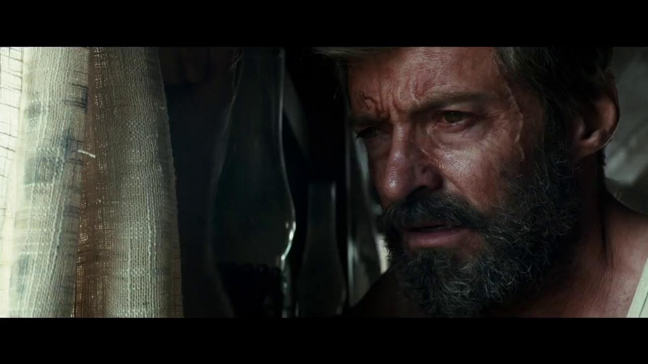 Wolverine già mà chất trong trailer mới của phim Logan