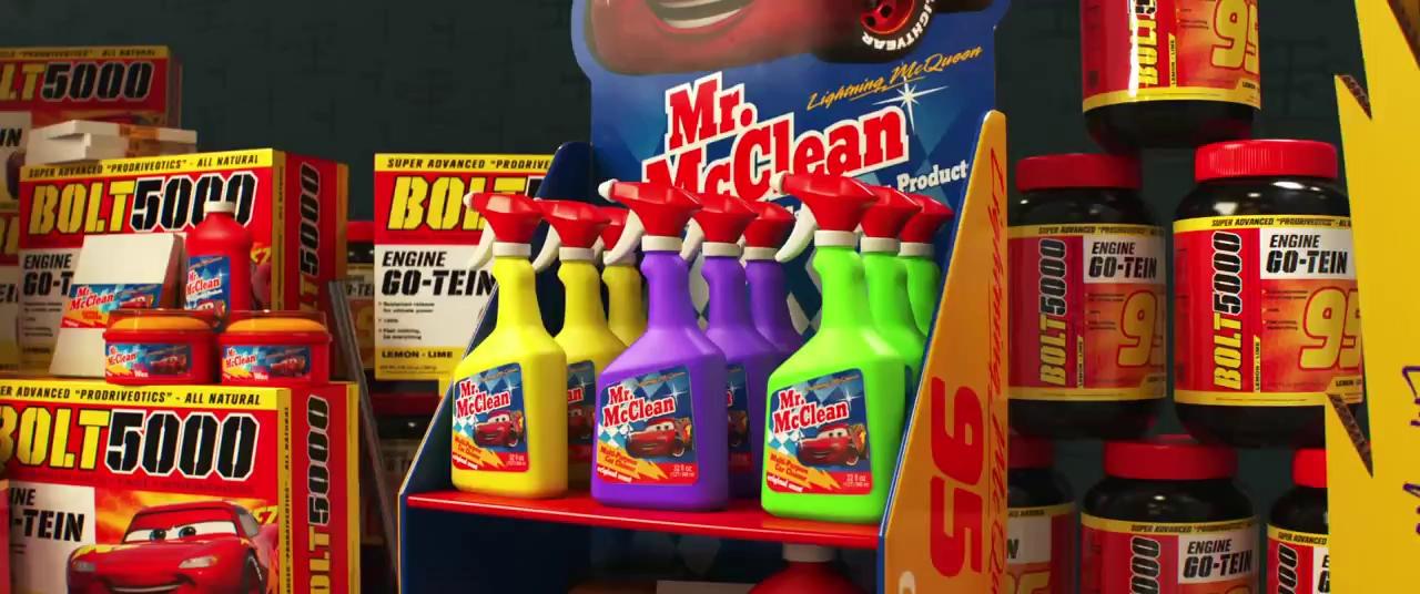 Đánh giá phim hoạt hình Cars 3 - Cái kết đẹp cho tay đua cự phách Lightning McQueen