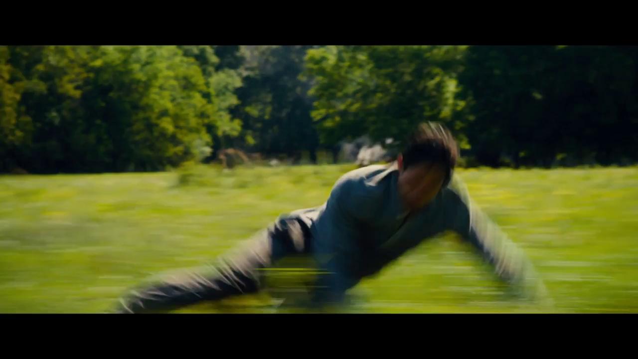Người hâm mộ phấn khích với trailer cháy nổ mãn nhãn của Maze Runner: The Death Cure