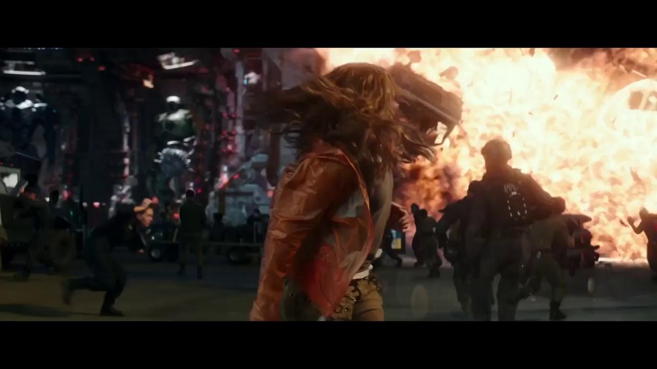 Săm soi lại trailer của tựa phim viễn tưởng đình đám Pacific Rim: Uprising