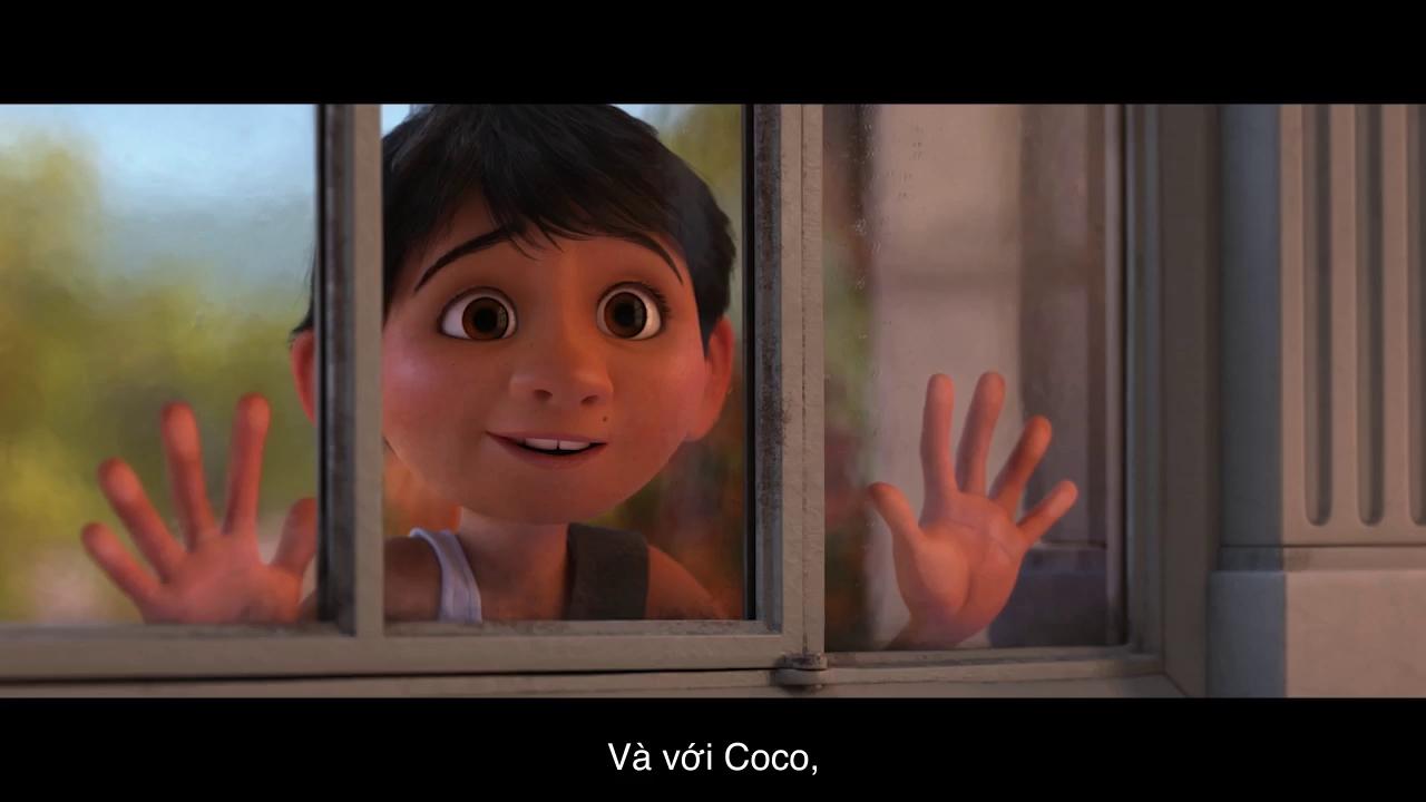 Coco - Tựa phim hoạt hình với nguồn cảm hứng bất tận về lễ hội người chết tại Mexico