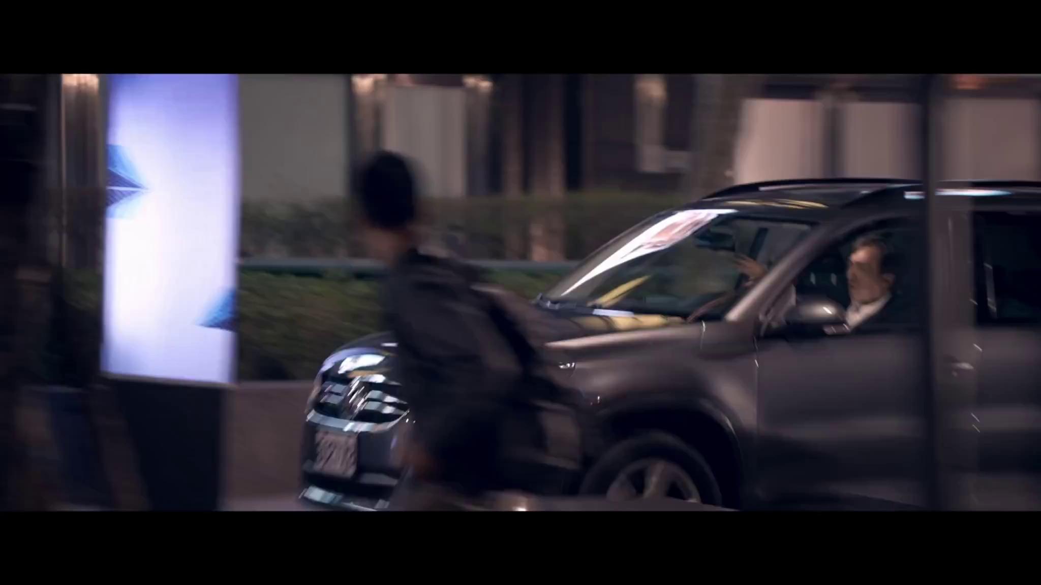 Bleeding Steel - Tựa phim hành động mới của Thành Long ra mắt dịp tết năm nay - ảnh 9