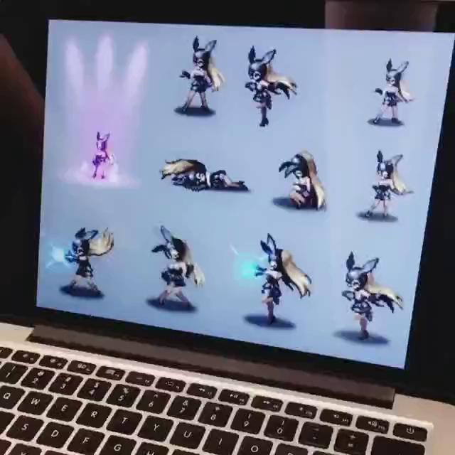 Nữ ca sĩ nổi tiếng sẽ xuất hiện trong tựa game mobile Final Fantasy