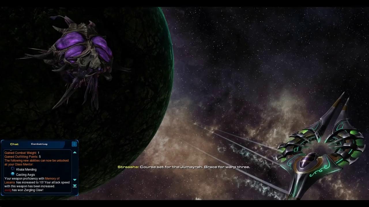 Game - Apps/Games • Sau 5 năm, tựa game StarCraft nhập vai trực tuyến do Fan làm đã chính thức được ra mắt • http://i.imgur.com/mHsP1y5.jpg • Tựa game chiến thuật huyền thoại StarCraft giờ đây đã có một phiên... The-starcraft-universe-open-beta-gameplay-trailer-1469681505470-a497c