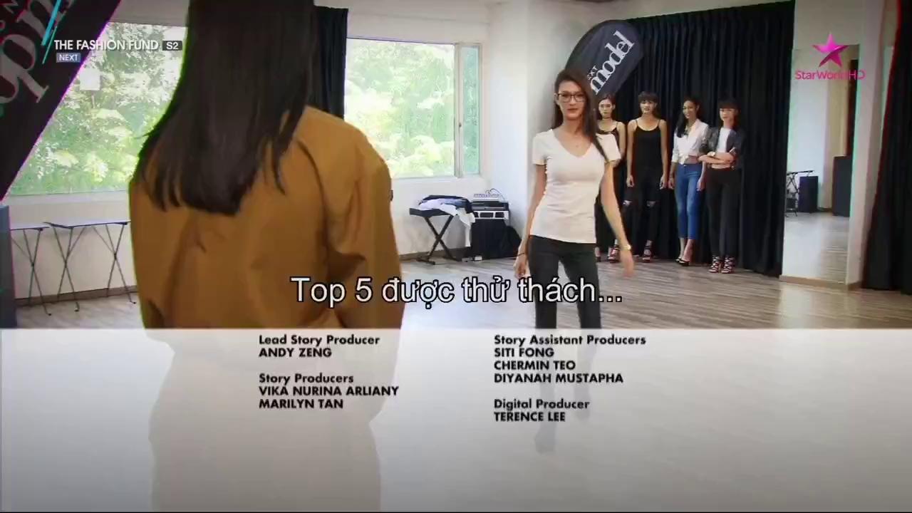 Đấu trường tiếu lâm: Teaser tập 10