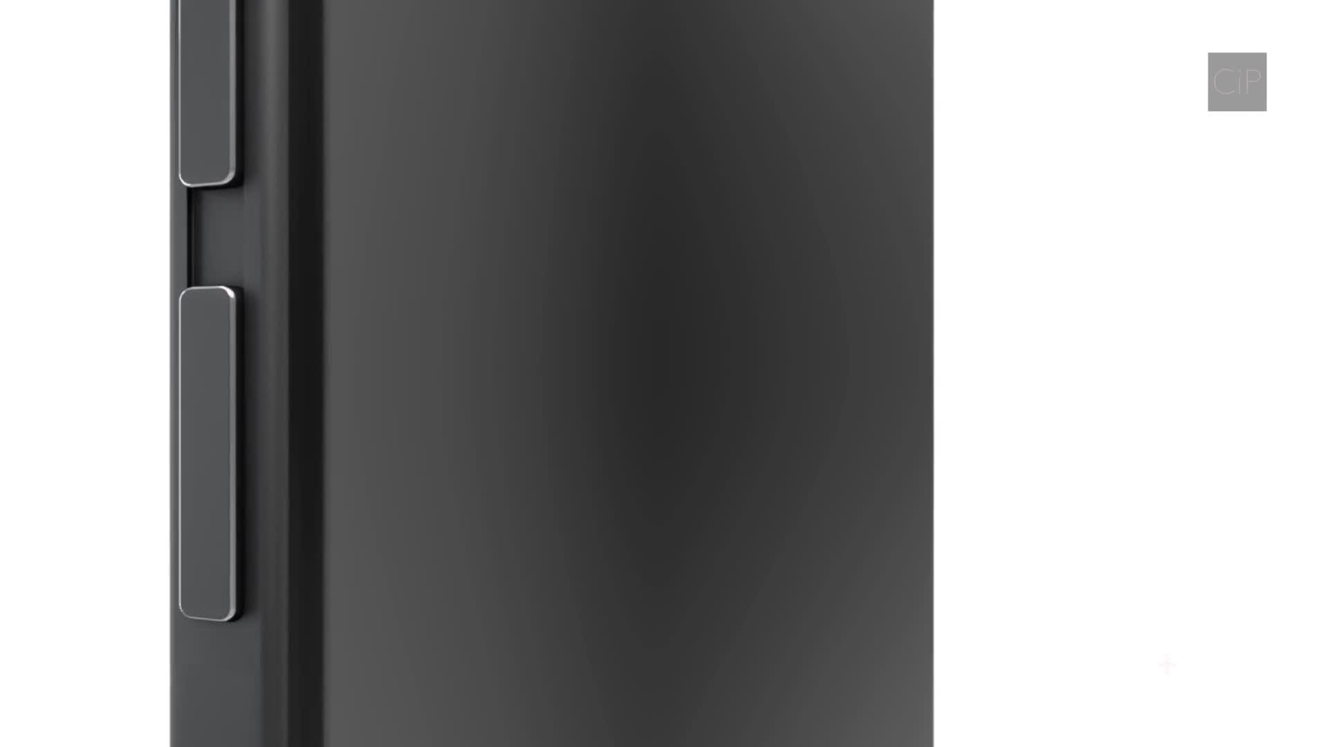 Ý tưởng iPhone 7/7 Plus ấn tượng với viền màn hình siêu mỏng