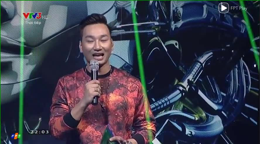 "The Remix Liveshow 5: Team Hương Tràm - ""Crazy in love"""