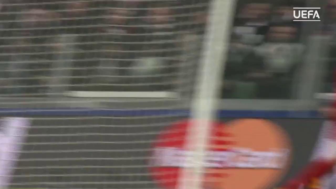 Đội hình tiêu biểu của UEFA: Real chiếm ưu thế