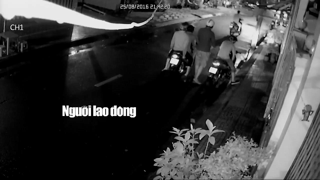 Liên tục khủng bố bằng mắm tôm, nước sơn ở Sài Gòn
