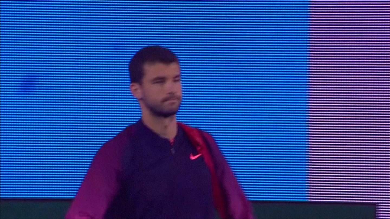 """Nadal gục ngã trước """"tiểu Federer"""" ở tứ kết China Open"""