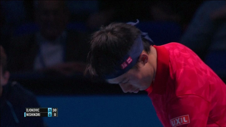 Djokovic tái chiến Murray ở chung kết ATP Finals