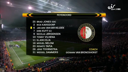 Man United đè bẹp Feyenoord, tiến sát vòng knock-out