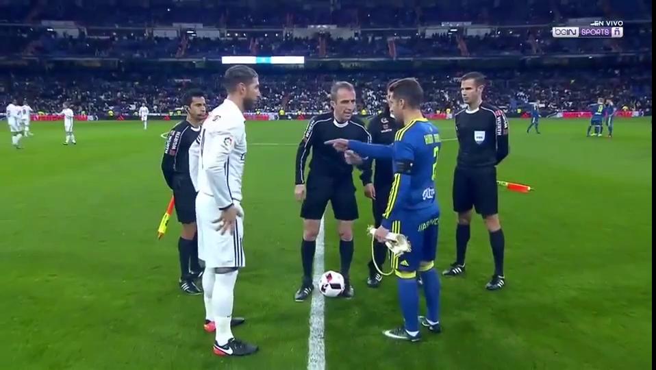 Real Madrid thua sốc Celta Vigo ở tứ kết Cúp Nhà vua - ảnh 1