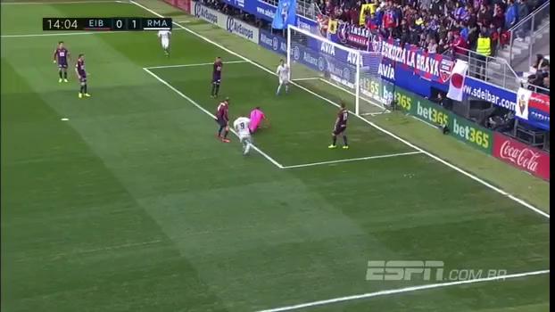 Mưa bàn thắng ở Nou Camp, Barcelona át vía Real Madrid