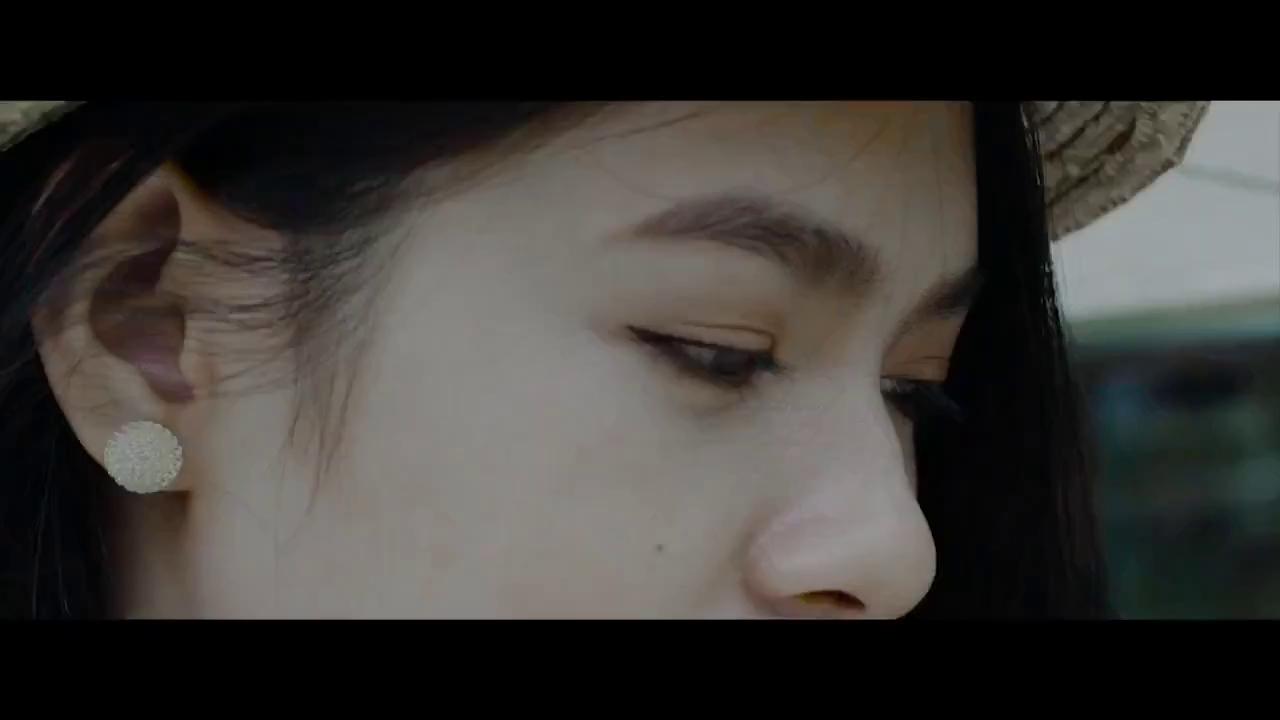 Rung rinh với 11 phút cực lãng mạn của cặp đôi Quảng Trị