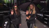 Những cô nàng PG tại British Grand Prix 2015
