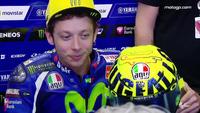Những hình ảnh ấn tượng nhất ItalianGP 2016
