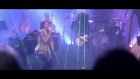 "Beyonce Knowles khoe giọng cao vút trong ""Halo"""