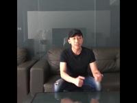 Trấn Thành lên tiếng xin lỗi công chúng và mong không gian riêng cho câu chuyện tình yêu với Hari Won.