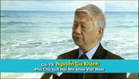 GS-TS Nguyễn Gia Khánh cho biết thêm về rối loạn tiêu hóa chức năng ở trẻ em