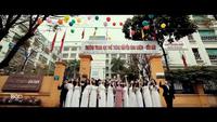 Clip kỷ yếu của lớp 12D1 Nguyễn Bỉnh Khiêm